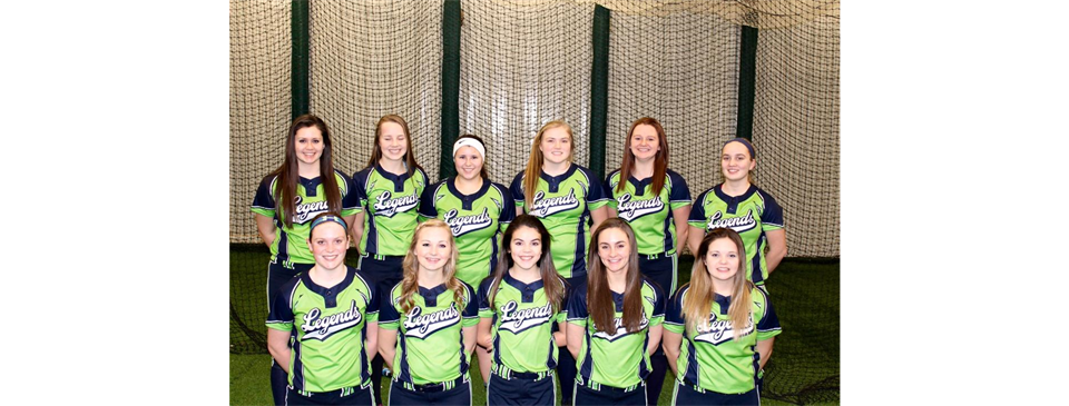 Lakeland Legends 16U Softball
