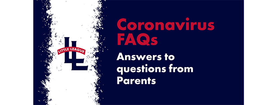 Parent COVID FAQ's
