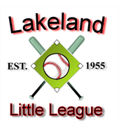 Lakeland little league