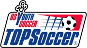 US Youth Soccer TOPSoccer