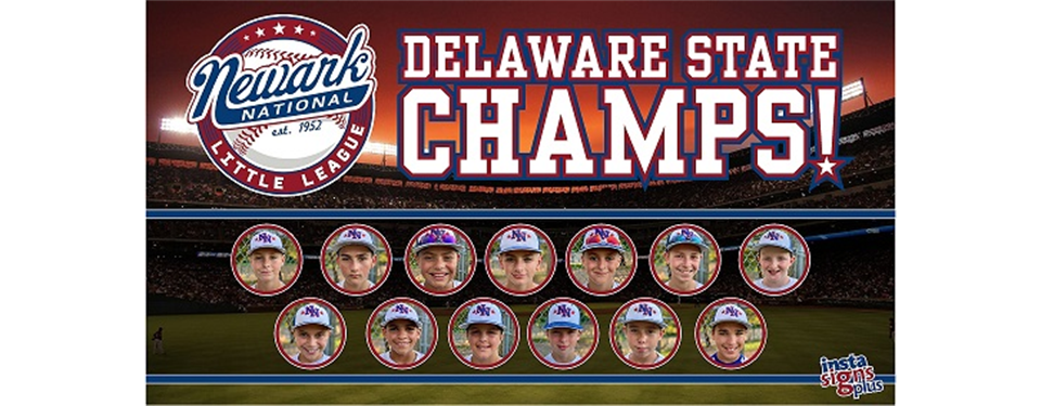 2019 Delaware State Champions