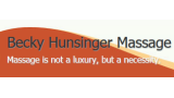 Becky Hunsinger Massage