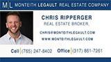 Chris Ripperger Real Estate Broker