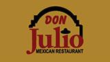 Don Julio Mexican Restaurant
