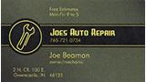 Joes Auto Repair
