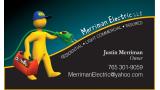 Merriman Electric