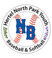 Hertel North Park Youth Baseball League