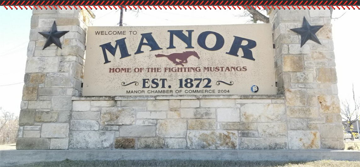 Welcome to The Manor Youth Association