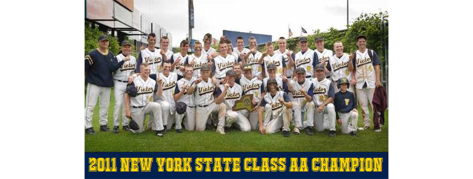 2011 State Championship and Highlight Video