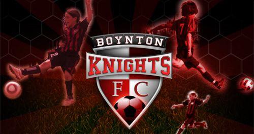 Ayso Boynton Beach Knights