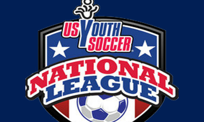 Boys 96/97 is National League Bound