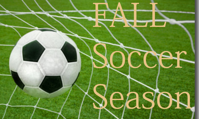10 Tips: Get Ready For Fall Soccer Season
