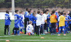 Sign-up For Youth Development