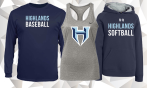 Get Your Highlands Gear!