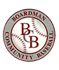 BOARDMAN COMMUNITY BASEBALL