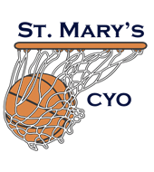 St. Mary's Franklin CYO Basketball