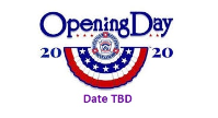 2020 Spring Opening Day