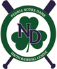Peoria Notre Dame Youth Baseball League