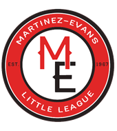 Martinez-Evans Little League