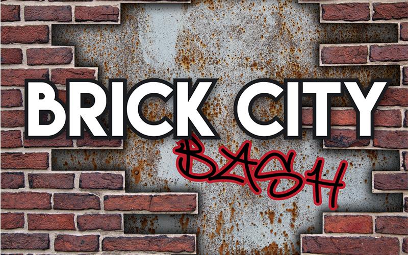 Brick City Bash