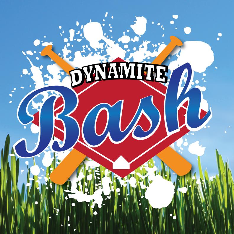 Dynamite Bash