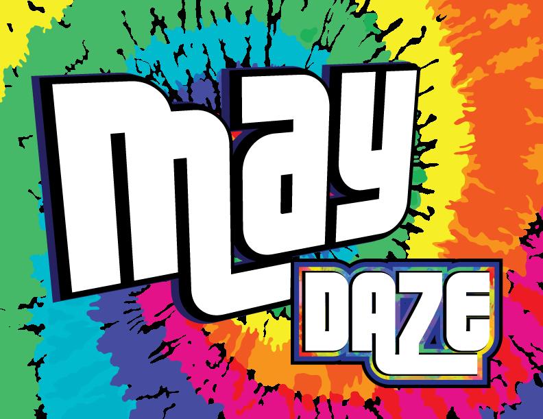 May Daze