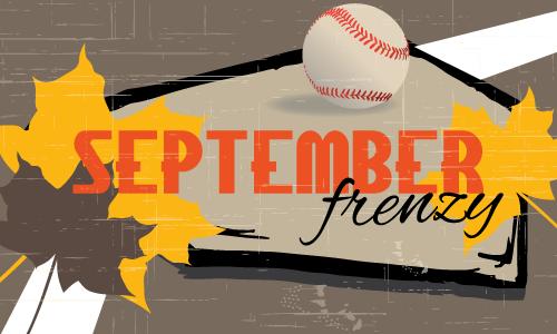 September Frenzy