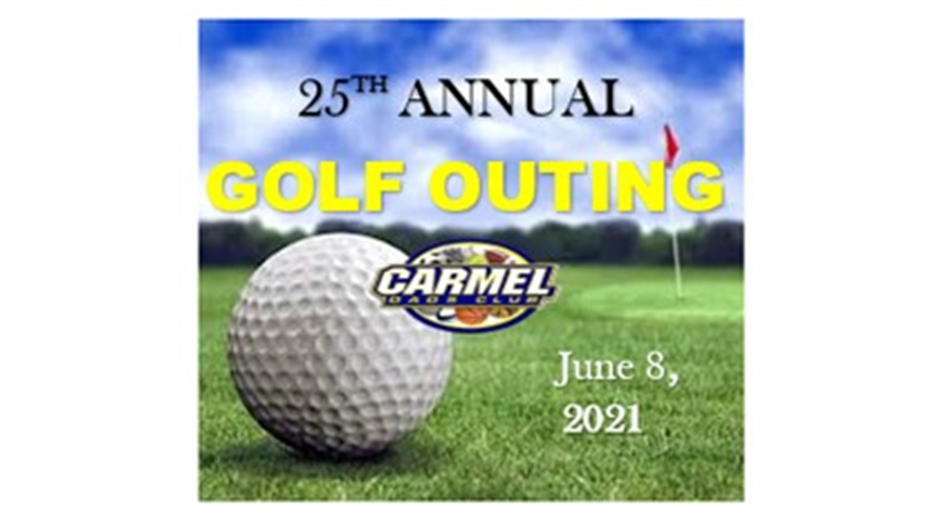 Sign Up NOW for the Annual Golf Outing