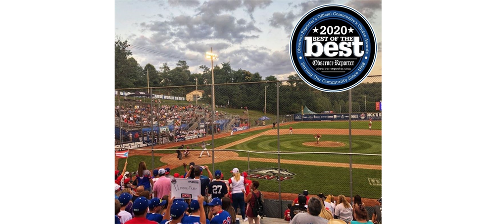 Vote the #DSGPLWS as Washington County's best event!