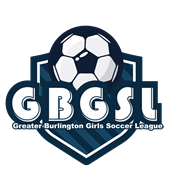 Greater Burlington Girls Soccer League