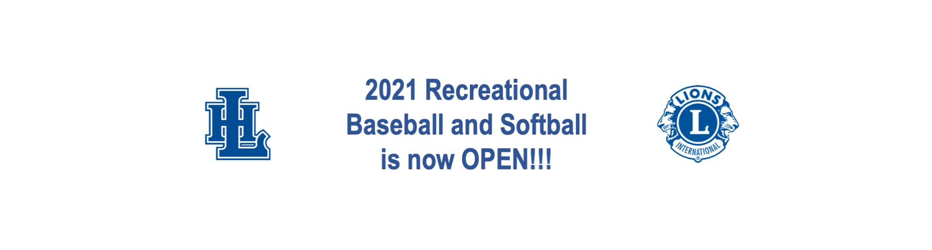 REGISTER NOW FOR SPRING LEAGUES!!!