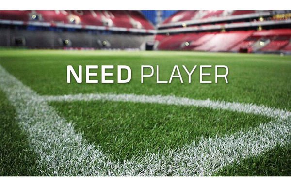 Need some players