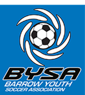 Barrow Youth Soccer Association​