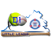 Virginia District 1 Little League