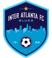 Inter Atlanta FC Blues
