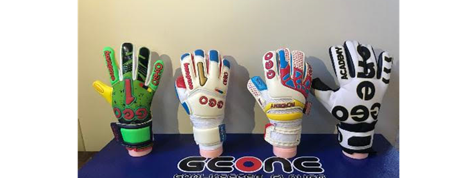 Geo1Sas Keeper Gloves
