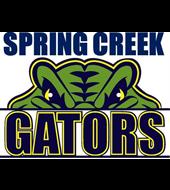 Image result for Spring Creek High School Gator