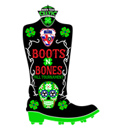 Boots and Bones Fall Tournament