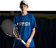 Force Tennis Academy