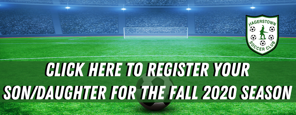 Fall Registration Now Open