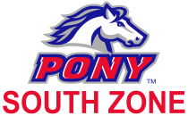 Pony South Zone