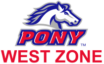 Pony West Zone