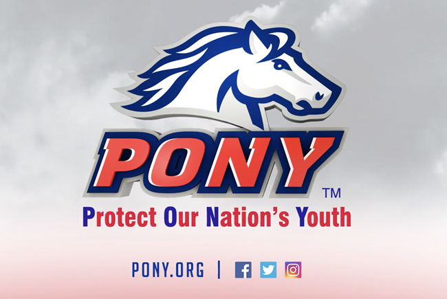 Why Choose PONY?