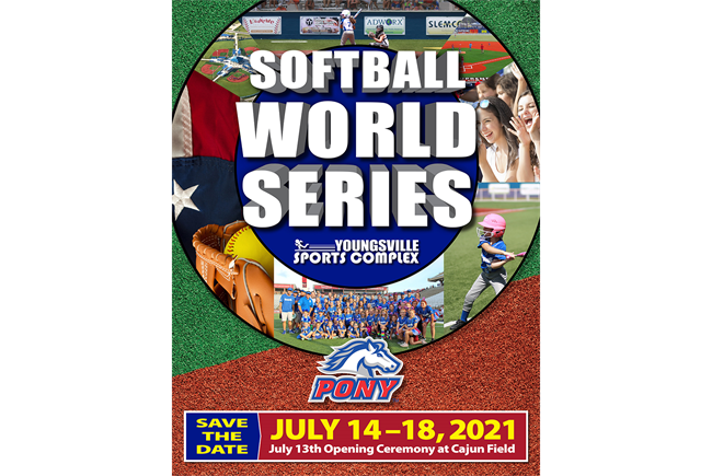 South Zone Softball World Series