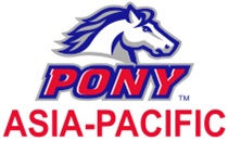 Pony- Asia Pacific Zone