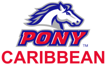 Pony Caribbean Zone