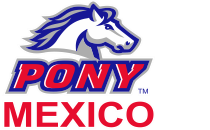 Pony Mexico Zone