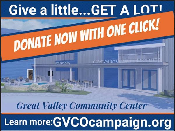 GVCO Capital Campaign