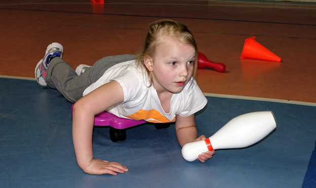Challenger Gym