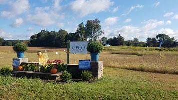 GVCO Construction